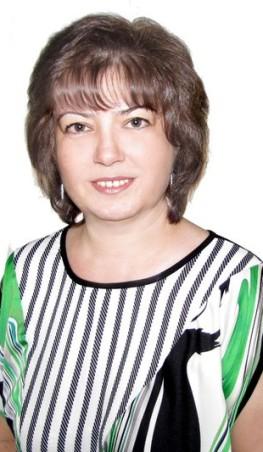 Дагунц Елена Евгеньевна