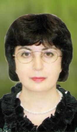Татьяна Ратинер