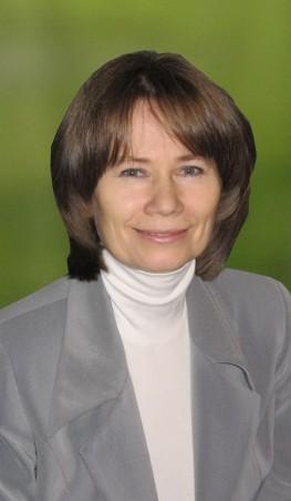 Марина Стрижак