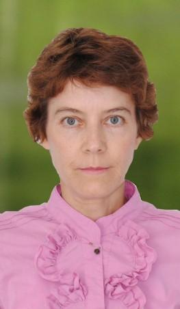 Марина Радостева