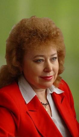 Елена Муховикова