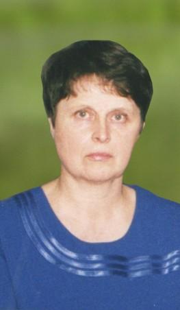 Валентина Параева